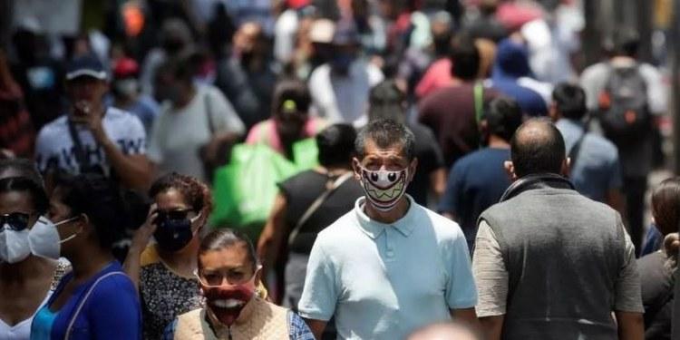 México podría acercarse a un repunte por Covid, advierte Salud 1