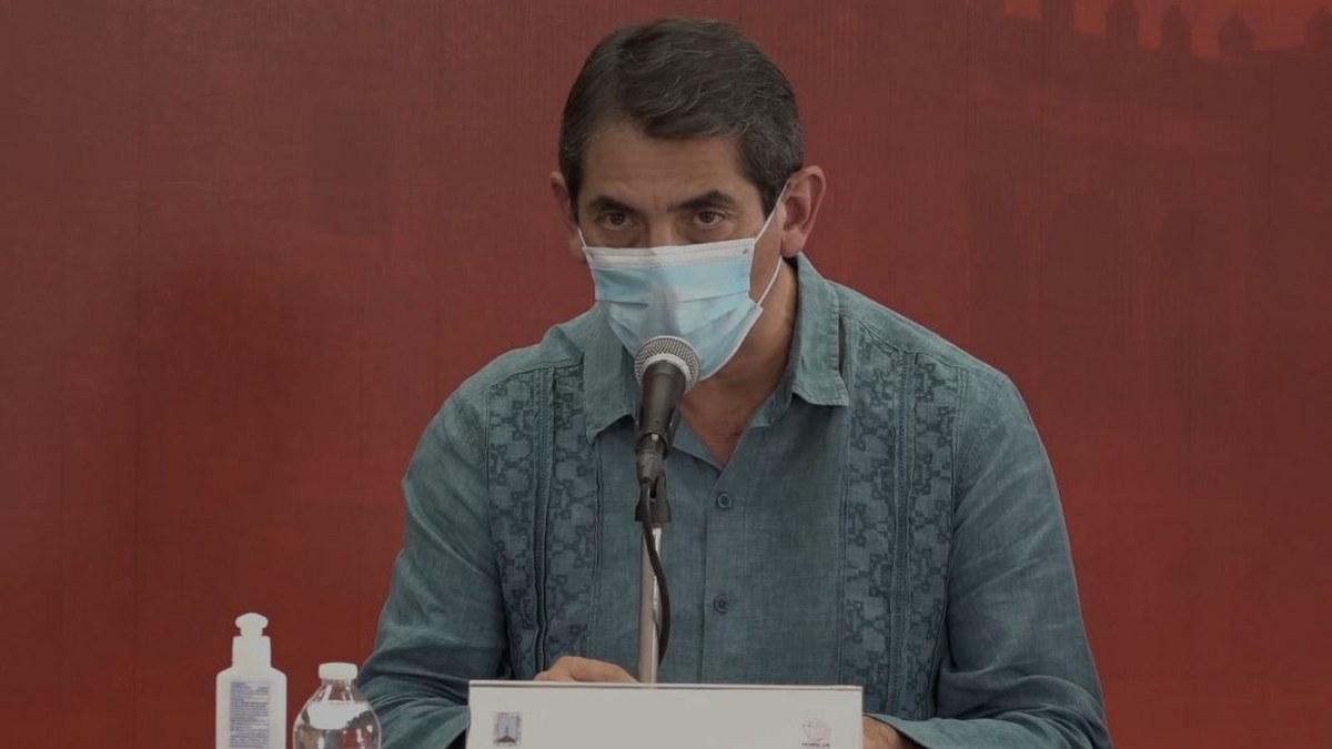Hospitales de Morelos a punto del colapso; tienen el 90% de camas Covid ocupadas 1