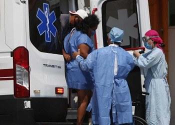 Tabasco registra 3 mil 502 pacientes activos y 268 hospitalizados 4