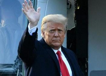 Cámara de Representantes enviará artículo de juicio político a Trump 5