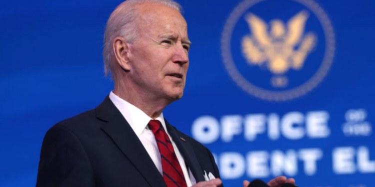 Biden ordena ataque aéreo contra milicias en Siria apoyadas por Irán 1