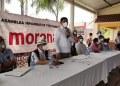 Entre externos, desconocidos e imposiciones, los candidatos a diputados por Morena-Guerrero 4
