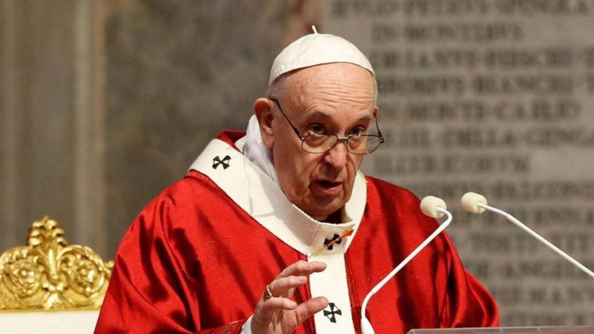 Vaticano decreta que no puede bendecir uniones entre personas del mismo sexo 2
