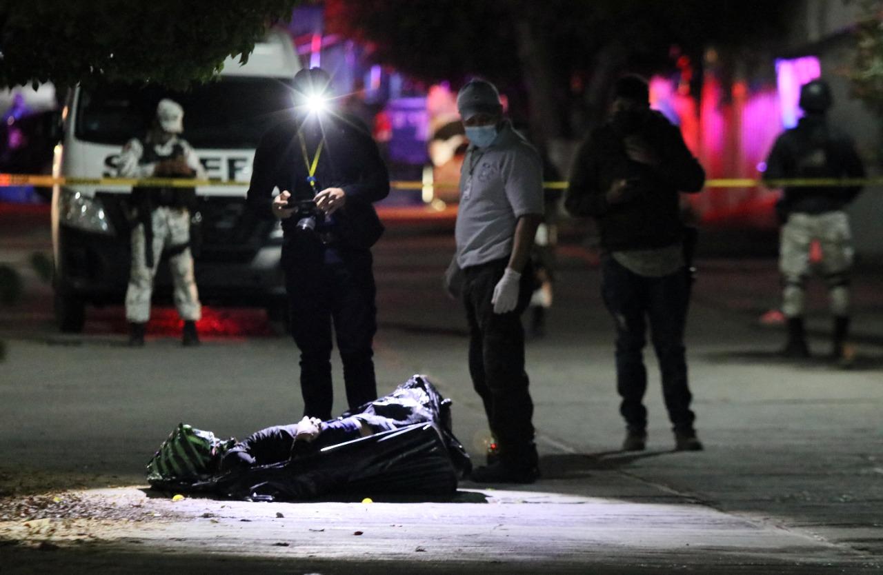 Violencia cubre a Morelos; fracasa estrategia de seguridad de Cuauhtémoc Blanco 1