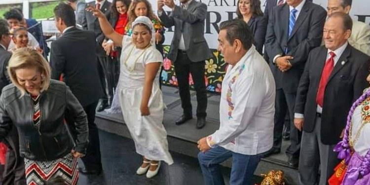 Félix Salgado, un mentiroso incorregible, falsea datos del presupuesto en sus mítines 1