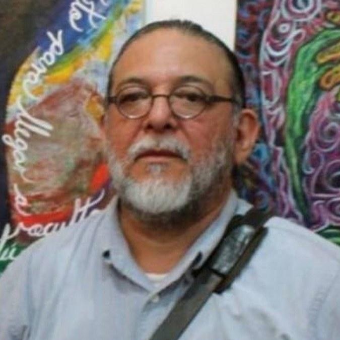 Gerardo Grajeda, la imborrable presencia de un poeta que llegó del centro 2