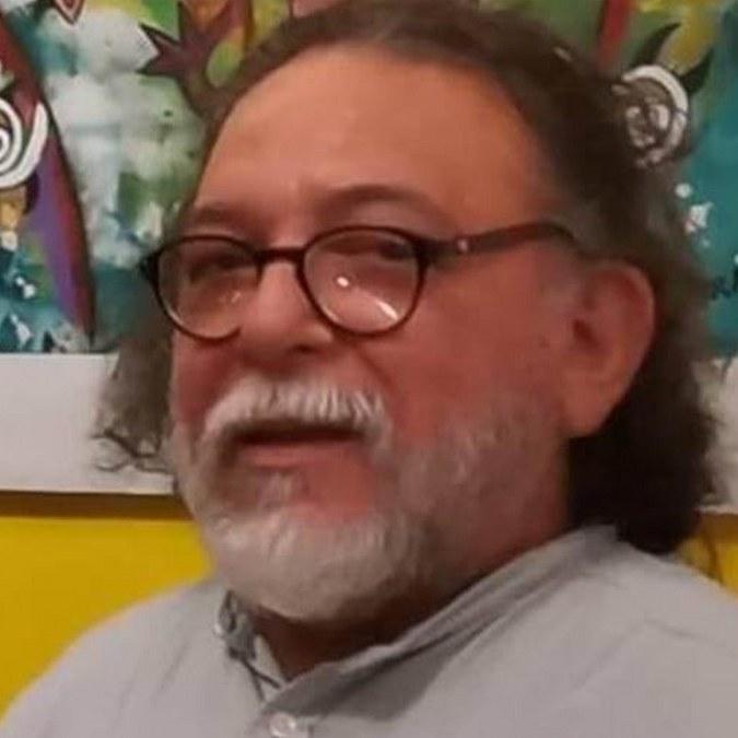 Gerardo Grajeda, la imborrable presencia de un poeta que llegó del centro 1