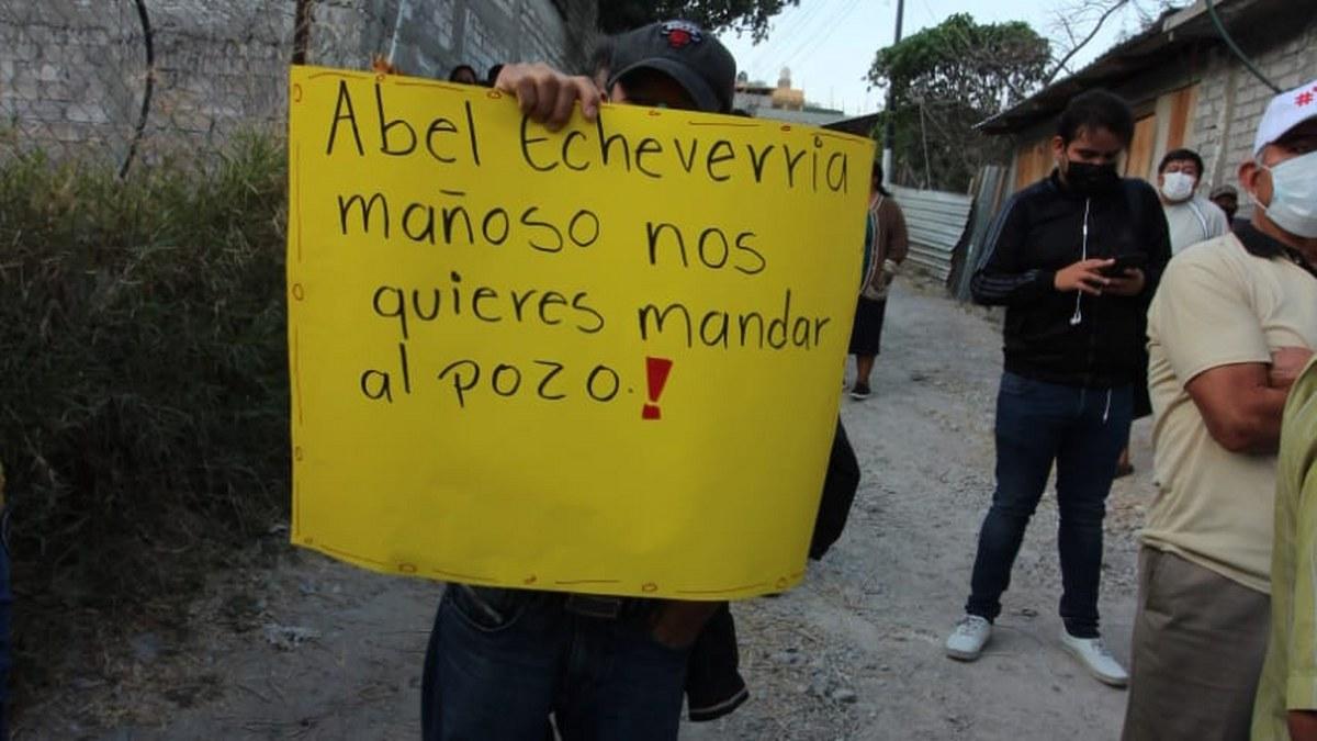 Exigen la clausura de un crematorio en Chilpancingo a Toño Gaspar 2