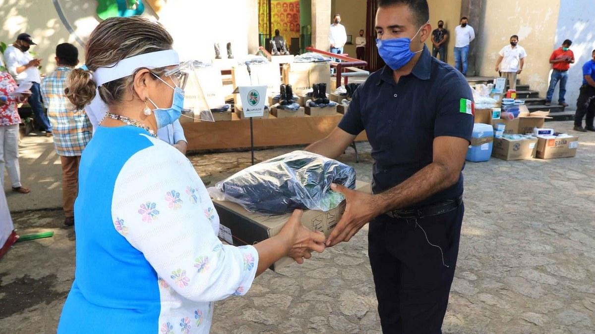 Alcaldesa de Acapulco y funcionarios, investigados por presunto uso indebido de recursos públicos 2