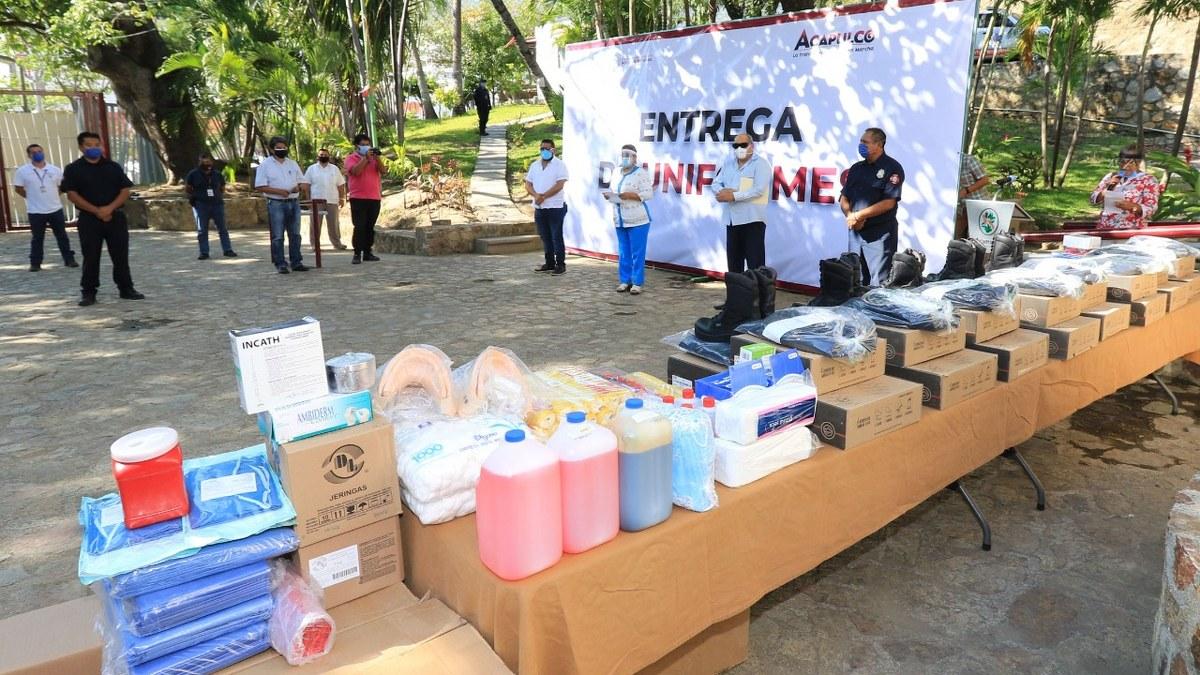 Alcaldesa de Acapulco y funcionarios, investigados por presunto uso indebido de recursos públicos 3