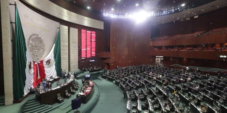 Dan licencia a 24 diputados que buscan cargos públicos en las próximas elecciones 1