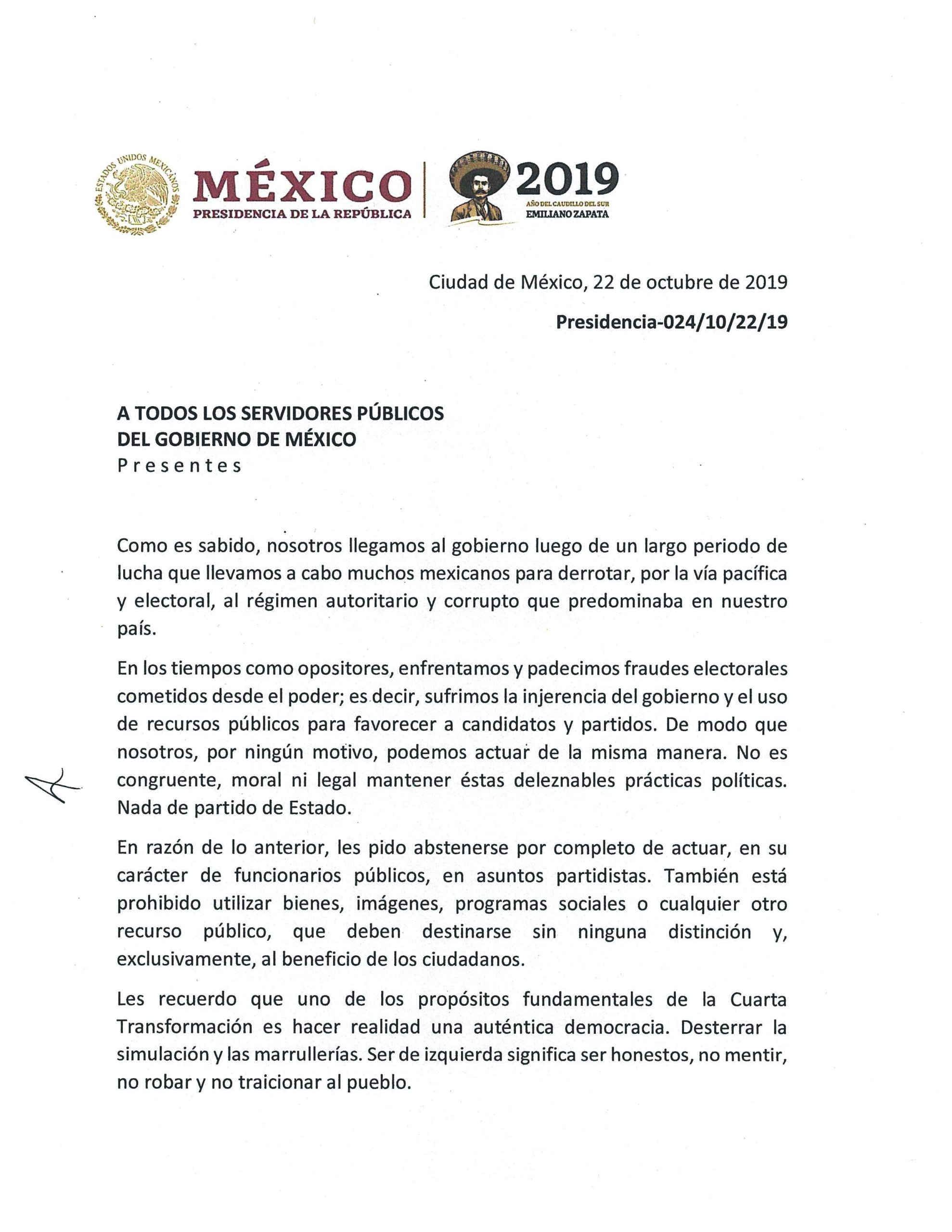 Funcionarios de Bienestar participaron en acto político de Félix Salgado en Chilpancingo 5