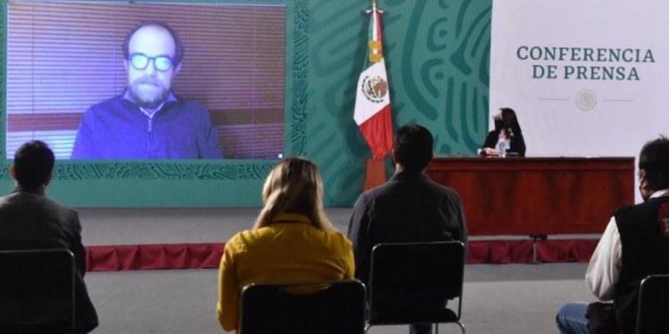 Detectan en México 11 casos de variantes británica y brasileña de Covid-19 1