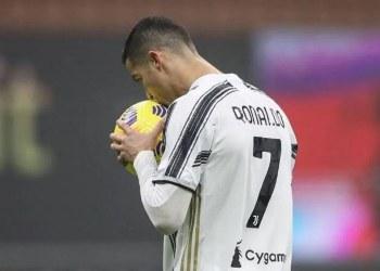 Sin Cristiano Ronaldo La Juve cae ante Atlante 1 a 0 2