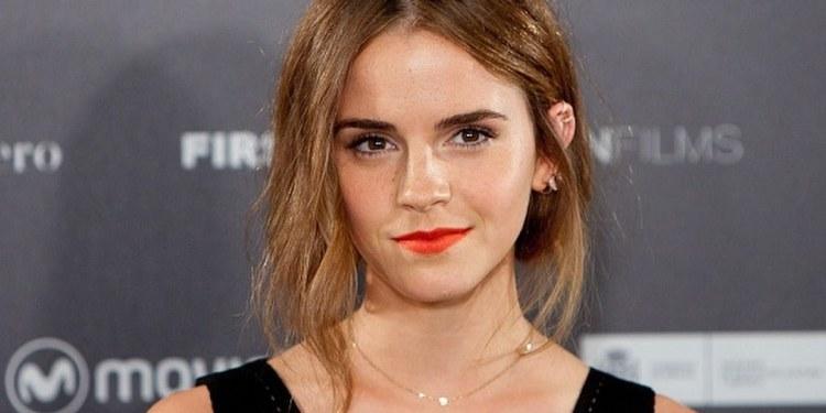 Él es el supuesto novio de Emma Watson | FOTO 1