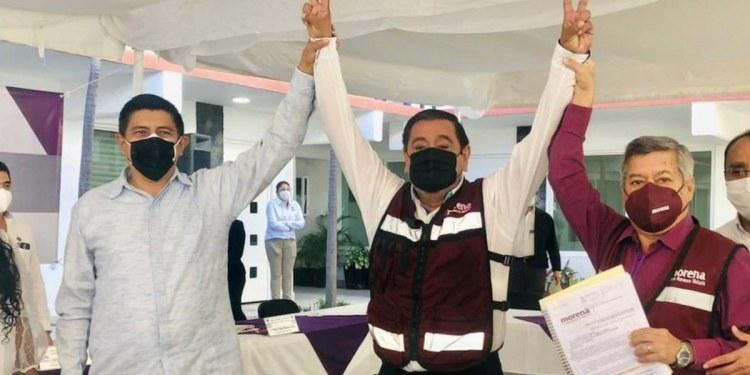 Morena tiene 72 horas para reponer proceso, hacer encuesta y tener nuevo candidato en Guerrero 1