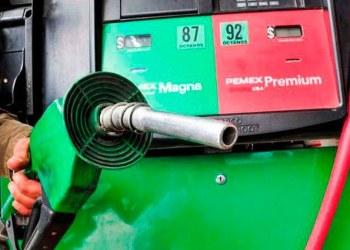 Premium alcanza precio histórico; se vende en 25.70 pesos el litro 7