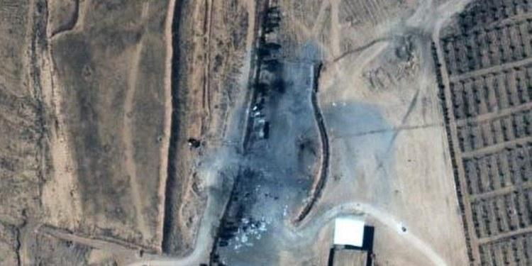 "Bombardeo de EU traerá ""serias consecuencias"", advierte Siria 1"