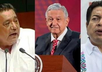AMLO abandonó a Guerrero por corrupto; Morena hizo un cochinero con imposiciones 10