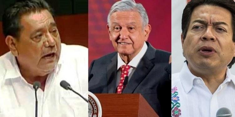 AMLO abandonó a Guerrero por corrupto; Morena hizo un cochinero con imposiciones 1
