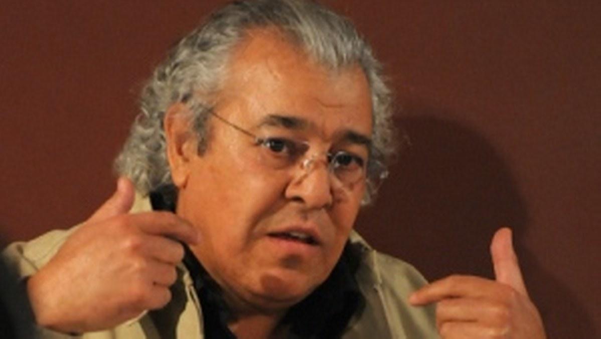 Lo que falta a la poesía mexicana es crítica: Evodio Escalante 1