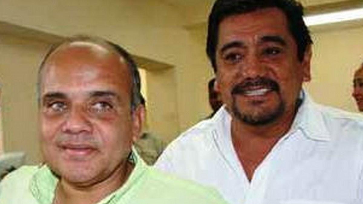 Félix Salgado alista acuerdo para vender la protesta; aparece en investigación de la DEA 1