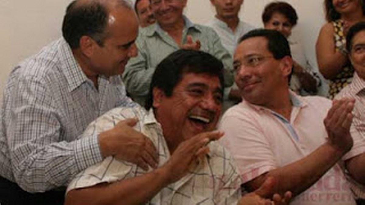 Félix Salgado alista acuerdo para vender la protesta; aparece en investigación de la DEA 2