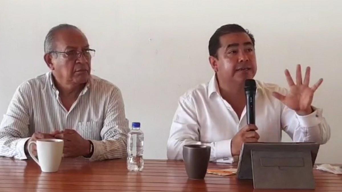 Morena debe evaluar a Félix Salgado y a Pablo Amílcar, sin exclusiones, propone Javier Solorio 2