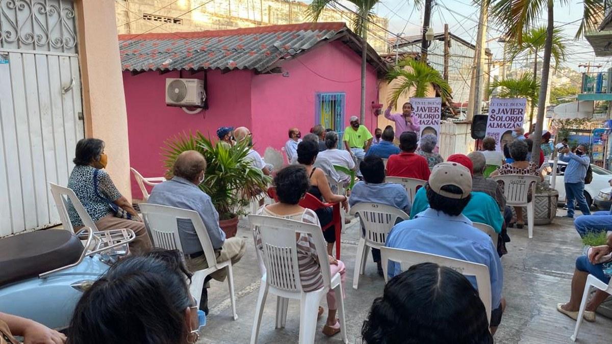Convertir Barrios Históricos de Acapulco en sitios turísticos, propone Javier Solorio 2