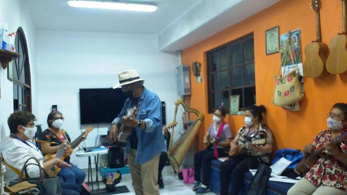Jóvenes Orquestas, un proyecto antiviolencia de rescate comunitario a través de la música 2
