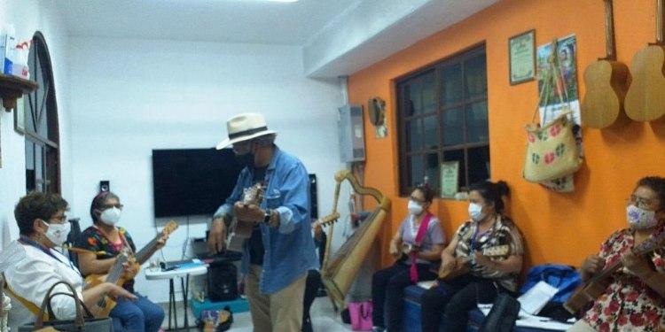 Jóvenes Orquestas, un modelo de cultura comunitaria para replicar en cualquier parte del país 1