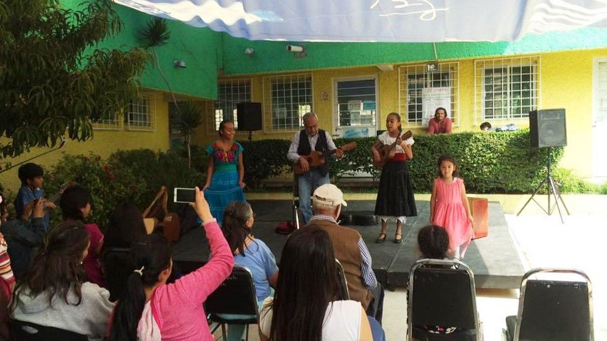 Jóvenes Orquestas, un proyecto antiviolencia de rescate comunitario a través de la música 8