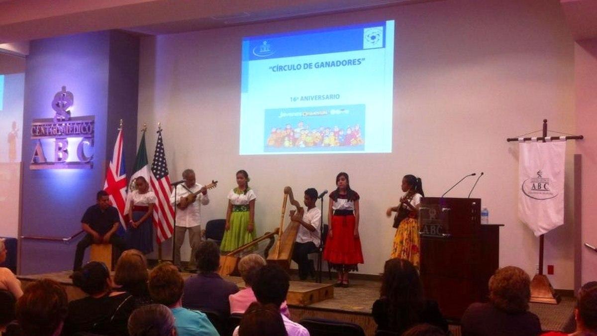 Jóvenes Orquestas, un proyecto antiviolencia de rescate comunitario a través de la música 5