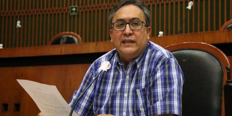 Luis Enrique Ríos Saucedo