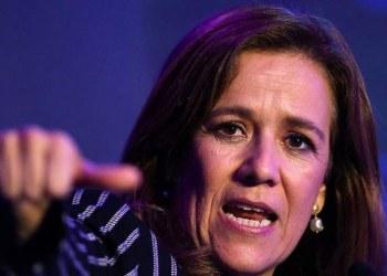 Margarita Zavala acusa de cínico y servil al magistrado Billetes por defender a Félix 9