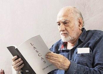 Óscar Oliva: los poetas por llegar a la concisión están llegando a la perdición 6