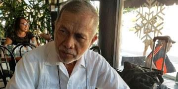 No leer poesía es prejuicio educativo, hay que educar al maestro: Suárez Caamal 59