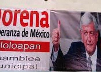 No existe comité de Morena en Teloloapan, ni en ninguna parte del país: Ríos Saucedo 5