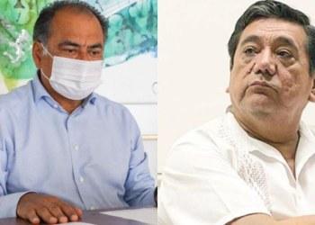 Ante amenazas de Félix, Astudillo Flores garantiza medidas en las elecciones de Guerrero 5