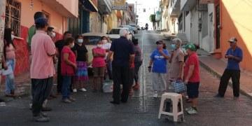 Chilpancingo tiene a sus habitantes sin agua en plena pandemia 4