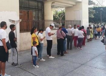 En Guerrero, hay 710 casos activos de Covid-19; 238 están en Acapulco 1