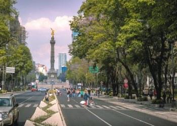El 54% de capitalinos quiere que CDMX cambie su nombre por México-Tenochtitlán 3
