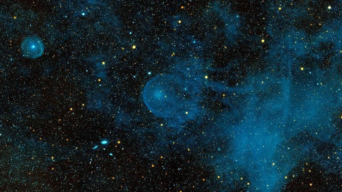 La Vía Láctea nació por evolución gradual, no del choque con otra 1