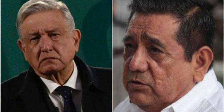 Diputados reclaman a AMLO candidatura de Félix Salgado por casos de violación 1
