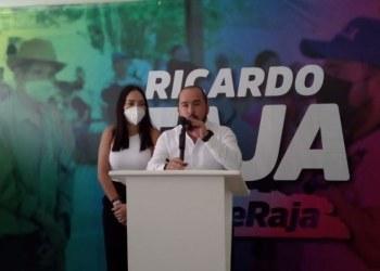 """Taja sería candidato del PRI-PRD en Acapulco; """"no habrá ruptura"""": Victor Aguirre 8"""
