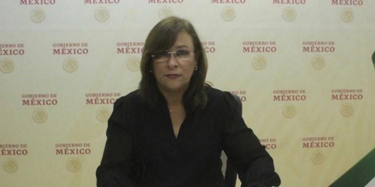 Tribunal pide a AMLO sancionar a secretaria de Energía por violar la Constitución; ella se burla 1