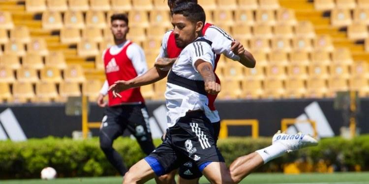 Tigres reporta dos contagios de Covid previo al Apertura 2021 1