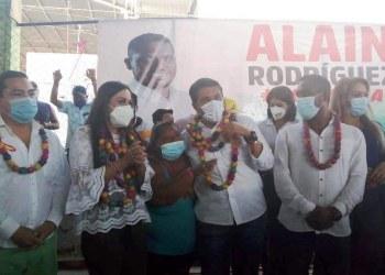 Regidor de Morena en Acapulco se suma a la alianza PRI-PRD de Mario Moreno 8
