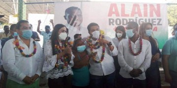 Regidor de Morena en Acapulco se suma a la alianza PRI-PRD de Mario Moreno 2