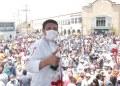 Mario Moreno será el gobernador de la salud; miles lo respaldan en Ometepec 9